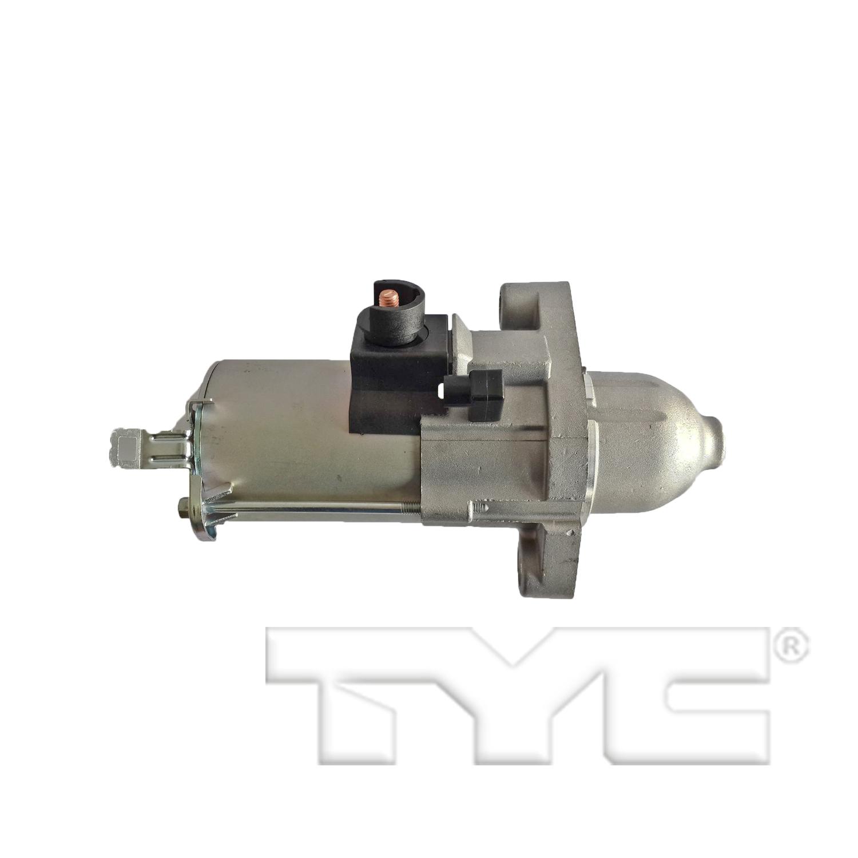 TYC # 1-17870 Starter Fits OE # 31200-RAA-A51RM