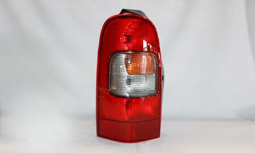 Left Tail Light Fits 97-05 Venture 99-05 Montana # 19206745