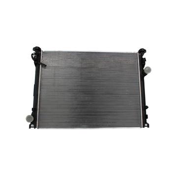 TYC # 13157 Radiator Replaces OE # 68050126AB