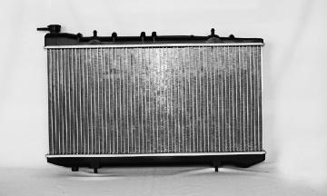 TYC # 1317 Radiator Replaces OE # 21460-68402