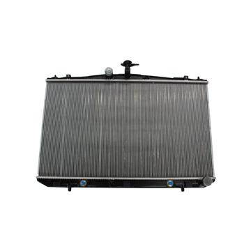 TYC # 13206 Radiator Replaces OE # 16041-0P260