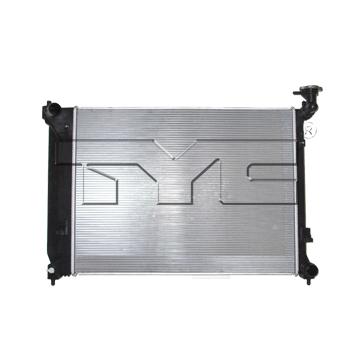 TYC # 13457 Radiator Replaces OE # 25310-C2000