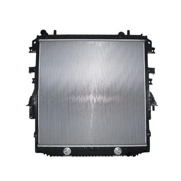 TYC # 13500 Radiator Replaces OE # 94778491