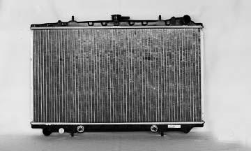 TYC # 140 Radiator Replaces OE # 21460-57E11