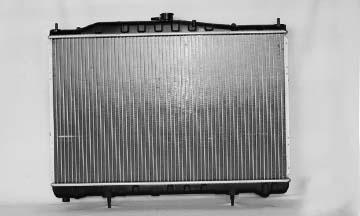TYC # 1561 Radiator Replaces OE # 21460-10Y00