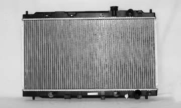 TYC # 1568 Radiator Replaces OE # 19010-P73-013