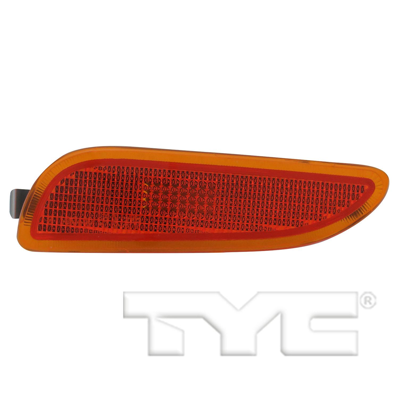 TYC # 18-0742-01-1 Replaces OE # 209 820 01 21 64