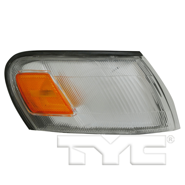 TYC # 18-1920-00-1 Replaces OE # 81610-12600