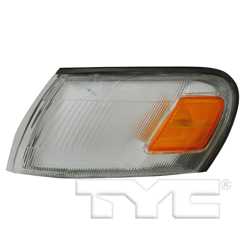 TYC # 18-1921-00-1 Replaces OE # 81620-12600