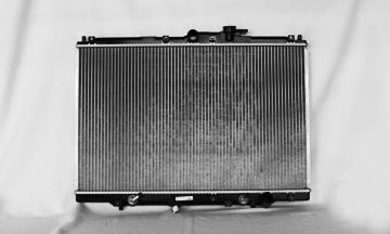 TYC # 1815 Radiator Replaces OE # 5-86206-020-0
