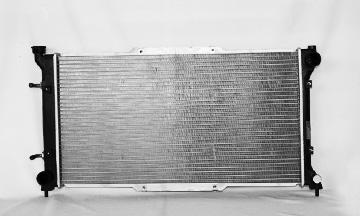 TYC # 1839 Radiator Replaces OE # 45199AC270