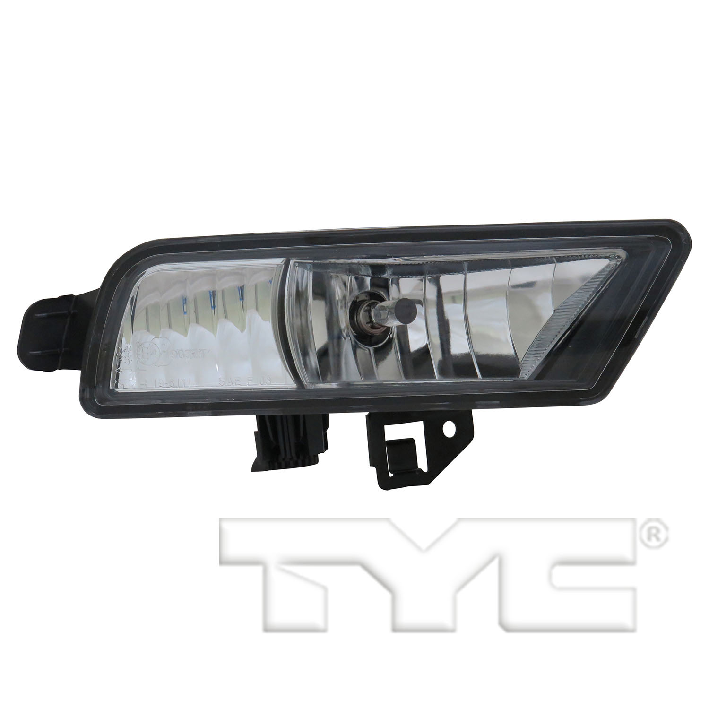 TYC # 19-6111-00-1 Replaces OE # 33900-T1W-A11