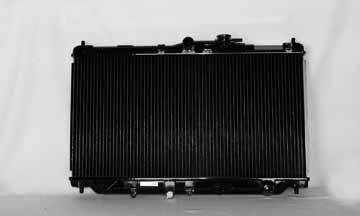 TYC # 19 Radiator Replaces OE # 19010-PT0-004
