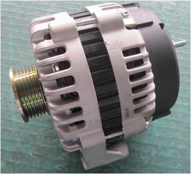 TYC # 2-08237 Alternator Fits OE # 15750871