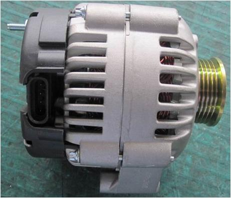 TYC # 2-08238 Alternator Fits OE # 10480229
