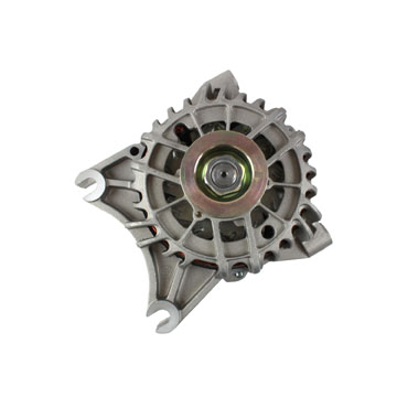 TYC # 2-08252 Alternator Fits OE # XR3Z-10346-AA