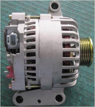 TYC # 2-08261 Alternator Fits OE # 1S41-10300-BB
