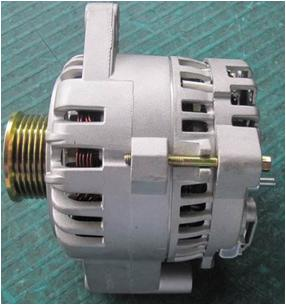 TYC # 2-08268 Alternator Fits OE # 3F1Z-10346-AB