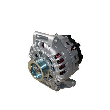 TYC # 2-11144 Alternator Fits OE # 20833569