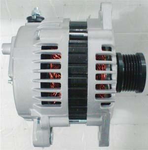 TYC # 2-11163 Alternator Fits OE # 23100-AU40D