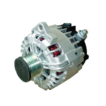 TYC # 2-11258 Alternator Fits OE # 23100-JA02C