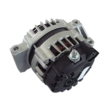 TYC # 2-11266 Alternator Fits OE # 20758749