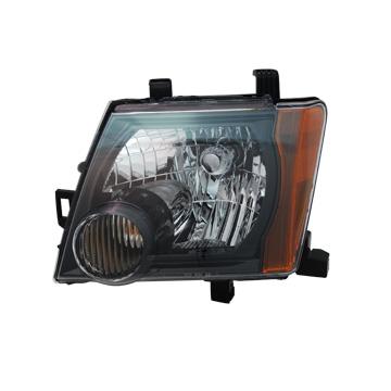 TYC # 20-6702-90-1 Head Light Fits OE # 26060-ZL00A