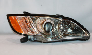 TYC # 20-9017-90-1 Head Light Fits OE # 84001AG52B