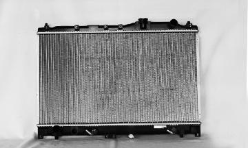 TYC # 2030 Radiator Replaces OE # 19010-P1R-902