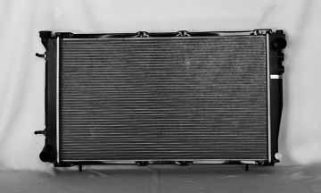 TYC # 2152 Radiator Replaces OE # 45199FC100