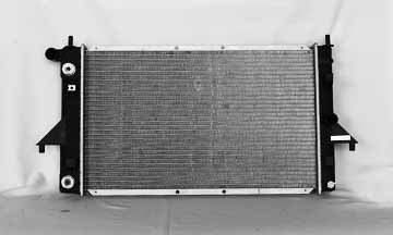 TYC # 2191 Radiator Replaces OE # 52476876