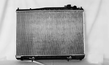 TYC # 2275 Radiator Replaces OE # 21460-3H207