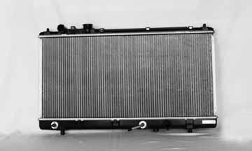 TYC # 2446 Radiator Replaces OE # FS8M-15-200B