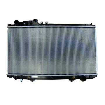 TYC # 2541 Radiator Replaces OE # 16400-50260