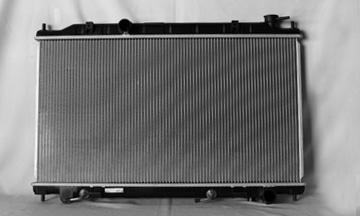 TYC # 2693 Radiator Replaces OE # 21460-8Y100