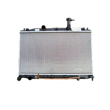 TYC # 2896 Radiator Replaces OE # 25310-1E151