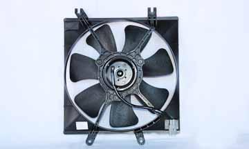TYC # 600660 Radiator Fan Fits OE # 0K2AB 15025F