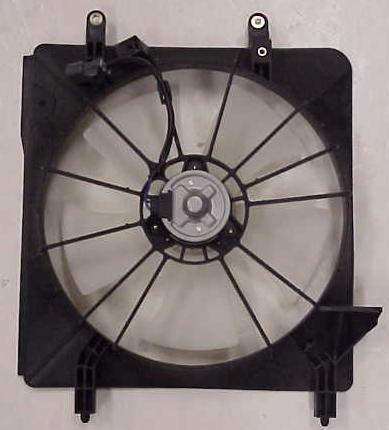 TYC # 600940 Radiator Fan Replaces OE # 19015-RBB-003