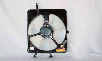 TYC # 610260 Radiator Fan Fits OE # 38616-PT3-A03