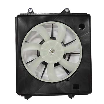 TYC # 611480 Radiator Fan Fits OE # 38615-5R1-003