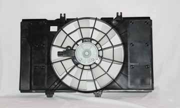 TYC # 620120 Radiator Fan Replaces OE # 5014579AA