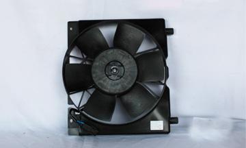 TYC # 620540 Radiator Fan Fits OE # 52005748