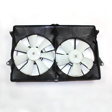 TYC # 620840 Radiator Fan Fits OE # 68002781AA