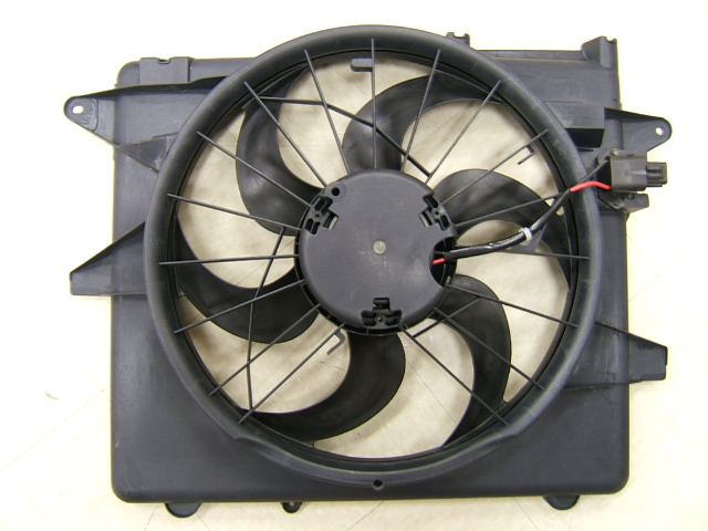 TYC # 621070 Radiator Fan Fits OE # DR3Z 8C607 B