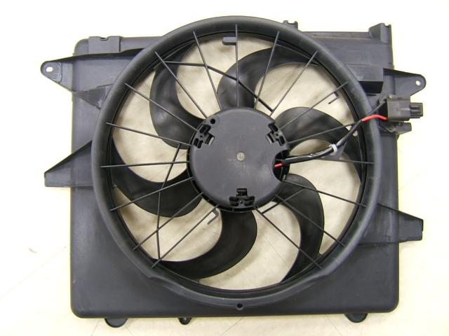 TYC # 621070 Radiator Fan Replaces OE # DR3Z 8C607 B