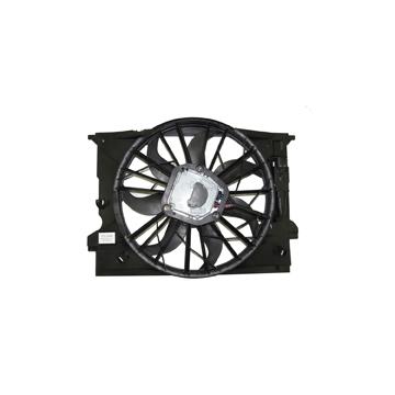 TYC # 621510 Radiator Fan Fits OE # 211 500 16 93