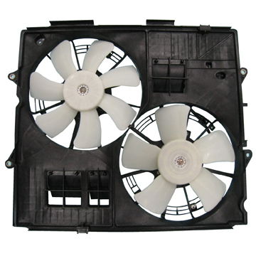 TYC # 622530 Radiator Fan Fits OE # 89023439