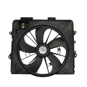 TYC # 622930 Radiator Fan Fits OE # 20914377