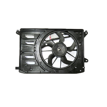 TYC # 623020 Radiator Fan Fits OE # DS7Z-8C607-A