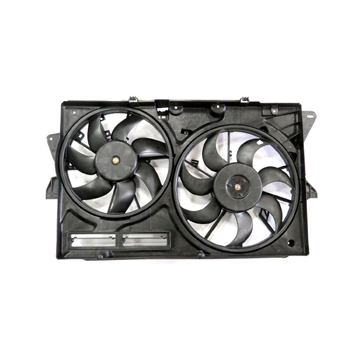 TYC # 623040 Radiator Fan Fits OE # DG1Z 8C607 C